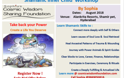 Shamanic Inner Child Workshop